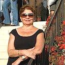 Фотография девушки лиля, 63 года из г. Кфар Саба