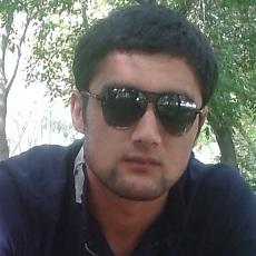 Фотография мужчины Илхом, 25 лет из г. Красноярск