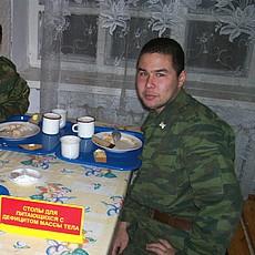 Фотография мужчины Сергей, 34 года из г. Иркутск