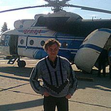 Фотография мужчины Дикий, 47 лет из г. Черемхово