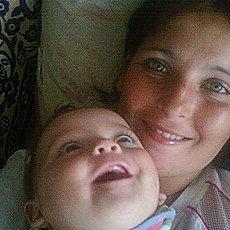 Фотография девушки Марина, 24 года из г. Еланец