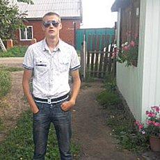 Фотография мужчины Юра, 26 лет из г. Омск
