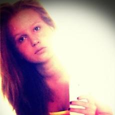 Фотография девушки Катюня, 19 лет из г. Круглое