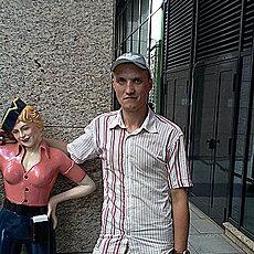 Фотография мужчины Ножик, 31 год из г. Горки