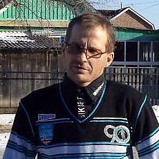Фотография мужчины Джо, 38 лет из г. Владивосток