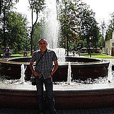 Фотография мужчины Serega, 34 года из г. Гродно