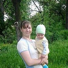 Фотография девушки Оличка, 33 года из г. Макеевка