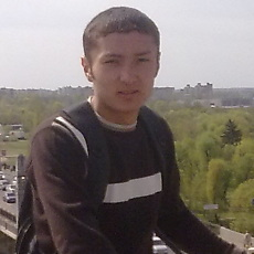 Фотография мужчины Magamed, 24 года из г. Фергана