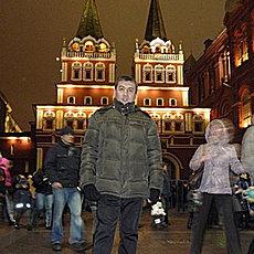 Фотография мужчины Cliver, 39 лет из г. Москва