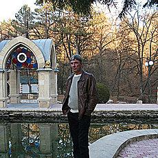 Фотография мужчины Александр, 45 лет из г. Ставрополь