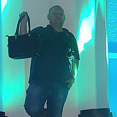 Фотография мужчины Леша, 34 года из г. Москва
