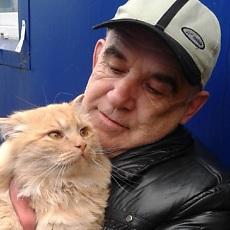 Фотография мужчины Вельзевул, 57 лет из г. Нерехта