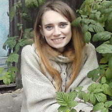 Фотография девушки Natali, 28 лет из г. Минск