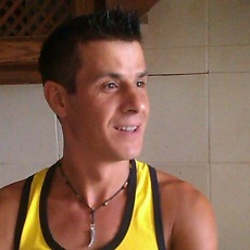 Фотография мужчины Aslan, 33 года из г. Донецк