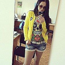 Фотография девушки Айка, 25 лет из г. Бишкек