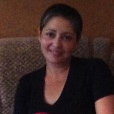 Фотография девушки Ксюша, 42 года из г. Самара
