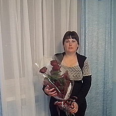 Фотография девушки Фиала, 34 года из г. Столин