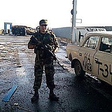 Фотография мужчины Росомаха, 29 лет из г. Элиста