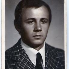 Фотография мужчины Василий, 55 лет из г. Гайсин
