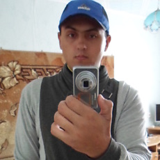 Фотография мужчины Вадим, 23 года из г. Бобруйск