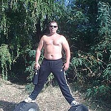 Фотография мужчины Олег, 39 лет из г. Днепропетровск