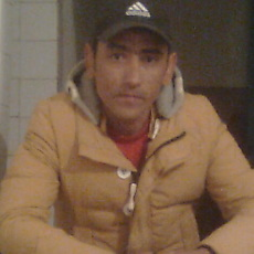 Фотография мужчины Эльмурат, 34 года из г. Бишкек