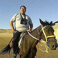 Фотография мужчины Касеке, 38 лет из г. Алматы