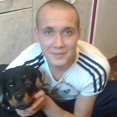 Фотография мужчины Мишиня, 29 лет из г. Иркутск