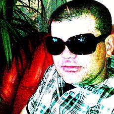 Фотография мужчины Боб, 33 года из г. Львов