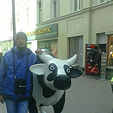 Фотография мужчины Пруда, 44 года из г. Москва