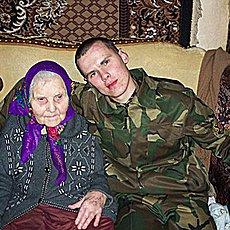 Фотография мужчины VOVA, 26 лет из г. Дрибин