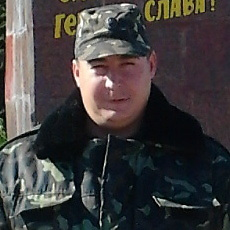 Фотография мужчины Юра, 34 года из г. Днепродзержинск