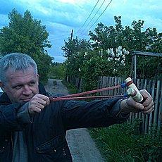 Фотография мужчины Kanash, 42 года из г. Омск