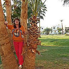 Фотография девушки Nika, 41 год из г. Рыбинск