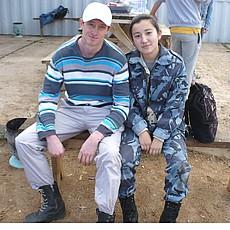 Фотография мужчины Vladimir, 28 лет из г. Астана
