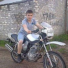 Фотография мужчины Ваня, 22 года из г. Николаев
