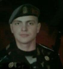 Фотография мужчины Вадим, 28 лет из г. Житомир