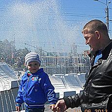 Фотография мужчины Андрей, 35 лет из г. Омск