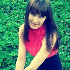 Фотография девушки Юльчик, 27 лет из г. Минск