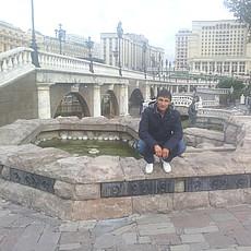 Фотография мужчины Шурик Никулин, 34 года из г. Москва