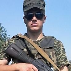 Фотография мужчины Кастян, 22 года из г. Черновцы