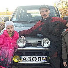 Фотография мужчины Саша, 46 лет из г. Луцк