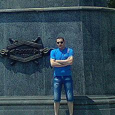 Фотография мужчины Андрей, 34 года из г. Одесса
