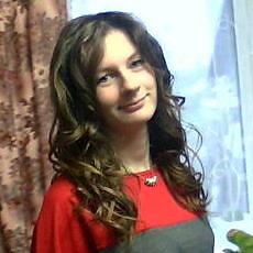Фотография девушки Яна, 20 лет из г. Минск