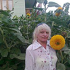 Фотография девушки Люба, 54 года из г. Харьков