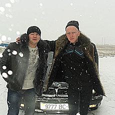 Фотография мужчины Володя, 30 лет из г. Кричев