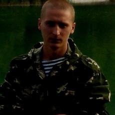 Фотография мужчины Дьньчик, 23 года из г. Волковыск