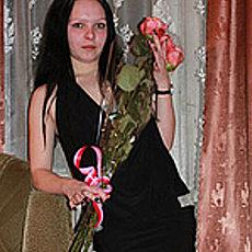 Фотография девушки Анастасия, 25 лет из г. Саратов