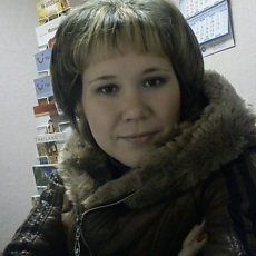 Фотография девушки Lelya, 26 лет из г. Чита