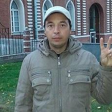 Фотография мужчины Вячеслав, 38 лет из г. Ульяновск